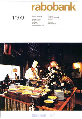 blad 'Rabobank' 1979