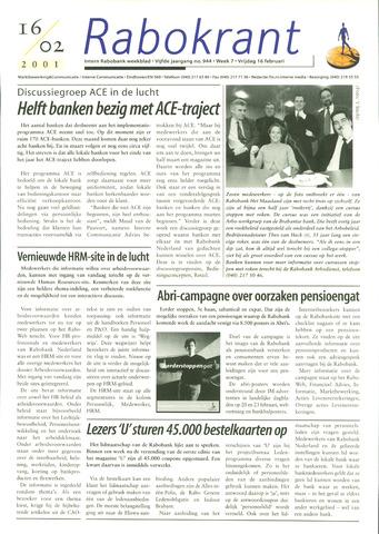 Rabokrant 2001-02-16