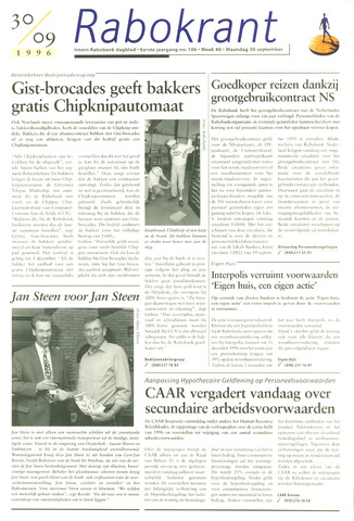 Rabokrant 1996-09-30