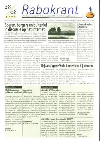 Rabokrant 1998-08-28