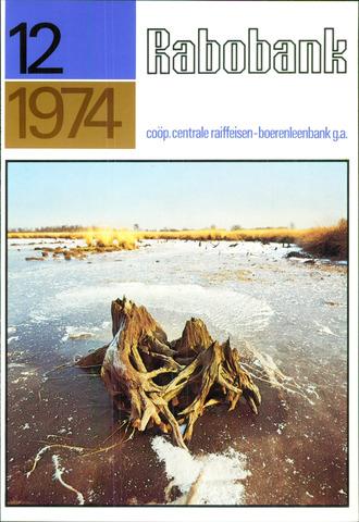 blad 'Rabobank' 1974-12-01