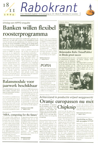 Rabokrant 1996-11-18