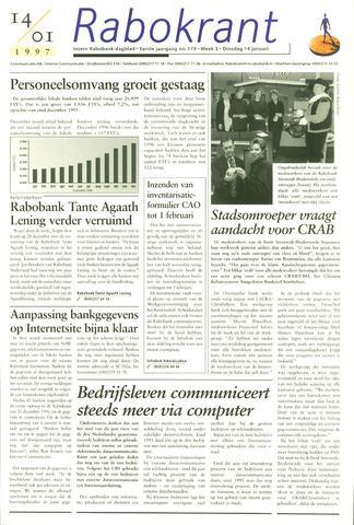 Rabokrant 1997-01-14
