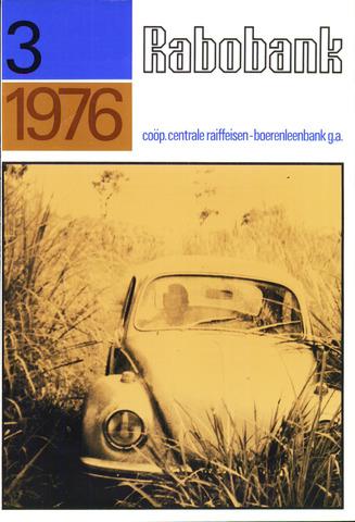 blad 'Rabobank' 1976-03-01