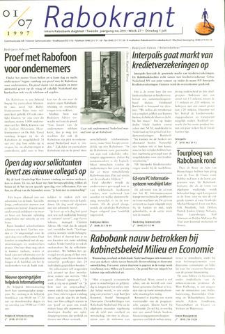 Rabokrant 1997-07-01