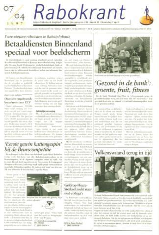 Rabokrant 1997-04-07