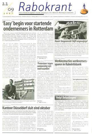 Rabokrant 1997-09-22