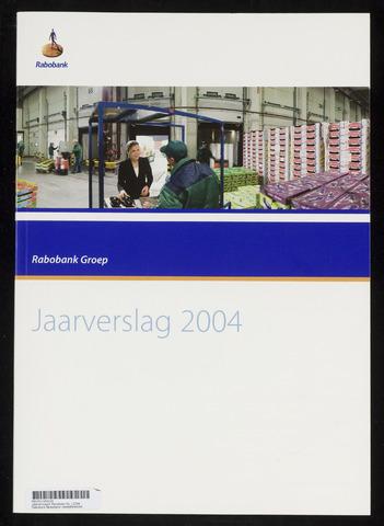 Jaarverslagen Rabobank 2004-12-31