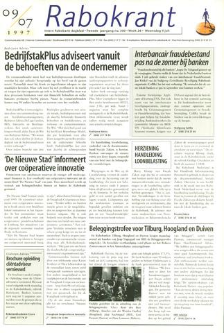 Rabokrant 1997-07-09