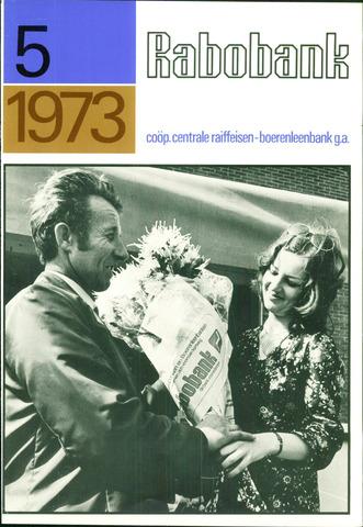 blad 'Rabobank' 1973-05-01