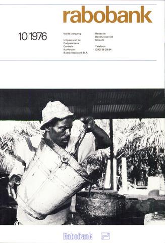blad 'Rabobank' 1976-10-01