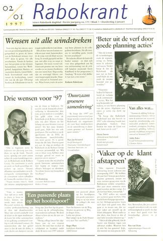 Rabokrant 1997