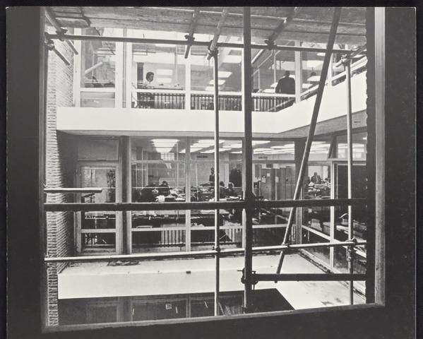 Jaarverslagen Friesch-Groningsche Hypotheekbank / FGH Bank 1968
