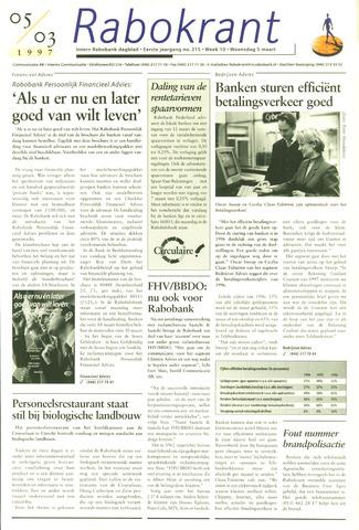 Rabokrant 1997-03-05