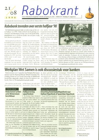 Rabokrant 1998-08-21