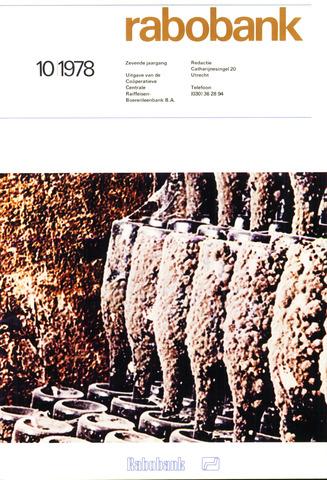 blad 'Rabobank' 1978-10-01