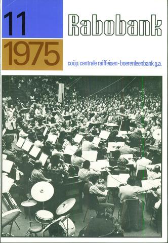 blad 'Rabobank' 1975-11-01
