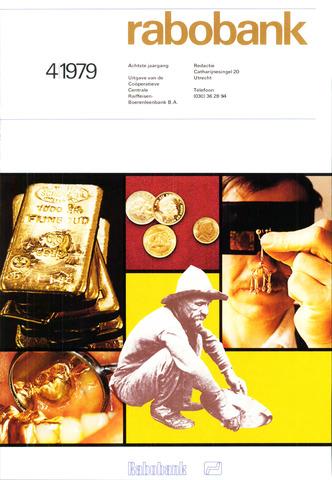 blad 'Rabobank' 1979-04-01