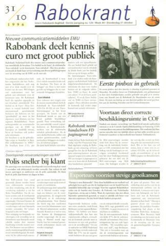 Rabokrant 1996-10-31