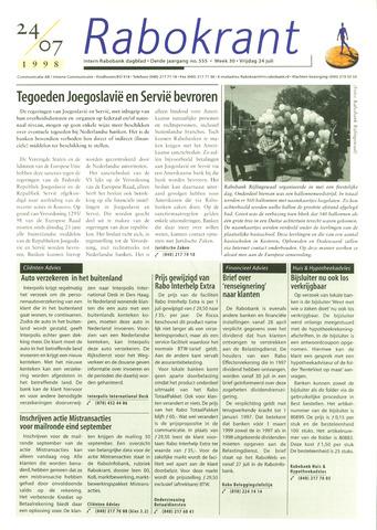 Rabokrant 1998-07-24