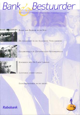 blad 'Bank & Bestuurder' 1996-07-01