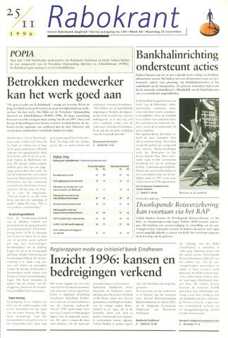 Rabokrant 1996-11-25