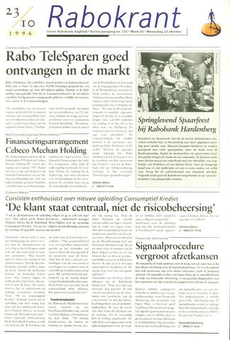 Rabokrant 1996-10-23