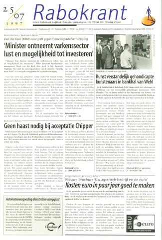 Rabokrant 1997-07-25