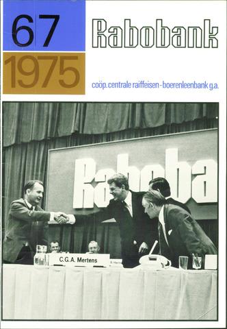 blad 'Rabobank' 1975-06-01