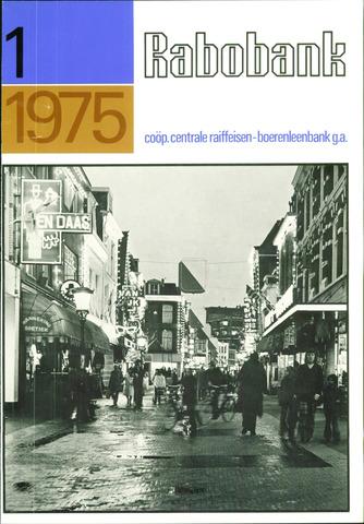 blad 'Rabobank' 1975-01-01