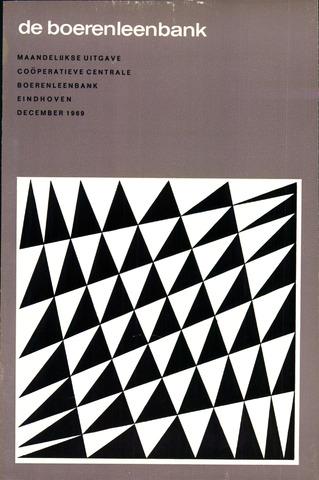 blad 'de boerenleenbank' (CCB) 1969-12-01