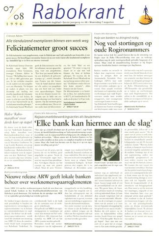 Rabokrant 1996-08-07