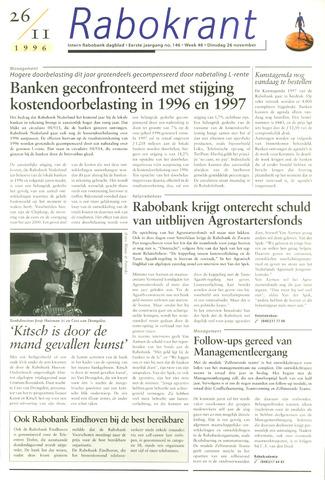 Rabokrant 1996-11-26