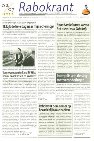 Rabokrant 1997-07-02