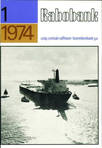blad 'Rabobank' 1974-01-01