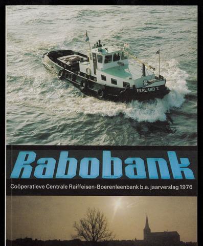 Jaarverslagen Rabobank 1976-12-31