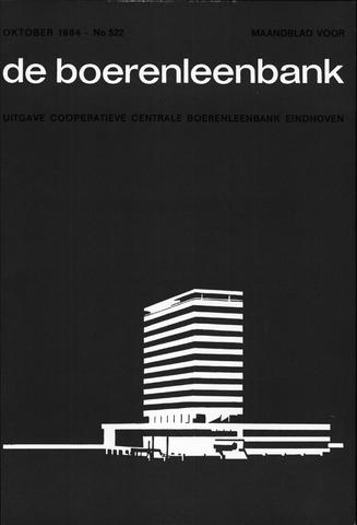 blad 'de boerenleenbank' (CCB) 1964-10-01