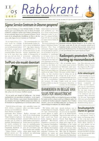 Rabokrant 2001-05-11