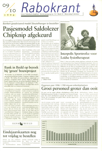 Rabokrant 1996-10-09