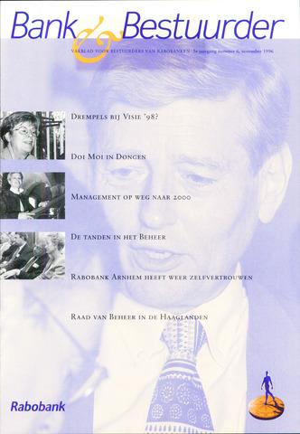 blad 'Bank & Bestuurder' 1996-11-01