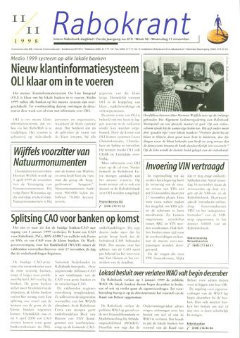 Rabokrant 1998-11-11