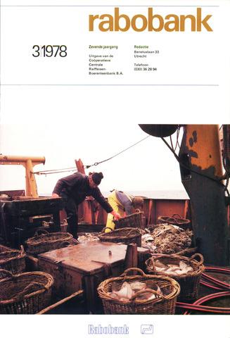 blad 'Rabobank' 1978-03-01