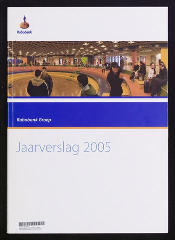 Jaarverslagen Rabobank 2005-12-31