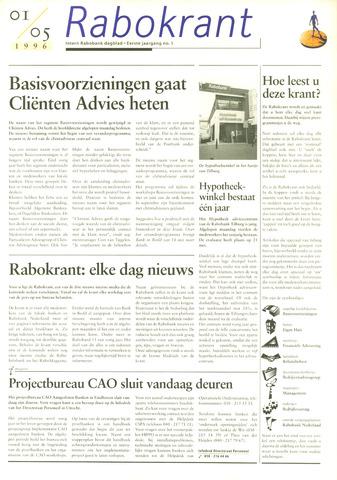 Rabokrant 1996-05-01