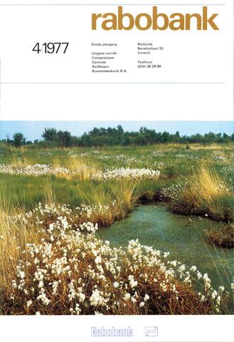 blad 'Rabobank' 1977-04-01