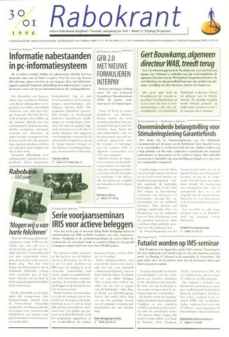 Rabokrant 1998-01-30