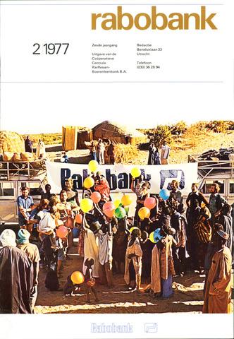 blad 'Rabobank' 1977-02-01