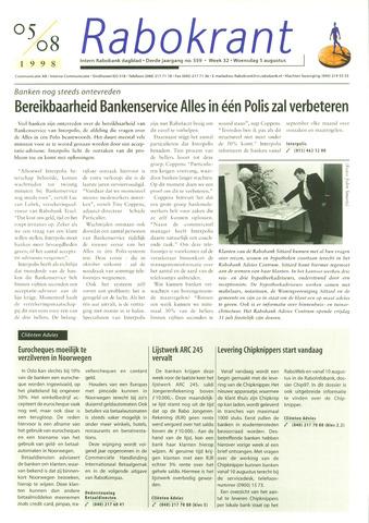 Rabokrant 1998-08-05
