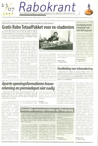 Rabokrant 1997-07-23