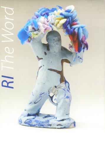 blad 'RI The Word / The Word' (EN) 2002